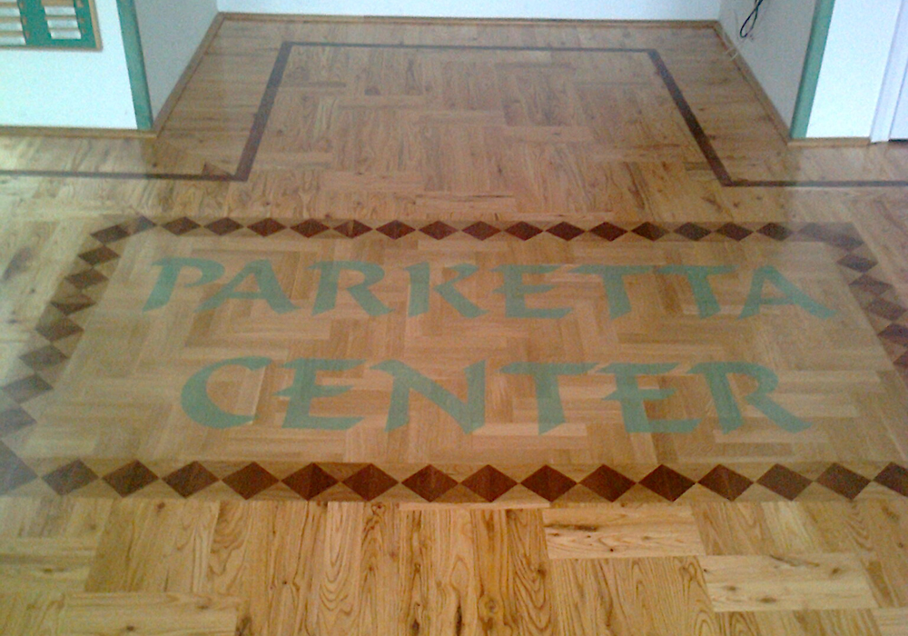parkettacenter padlo